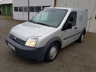 begagnad Ford Transit Connect SWB 1.8 TDDi 75hk,Drag -08
