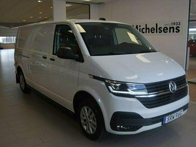 begagnad VW Transporter 2.0 L 110 KW T