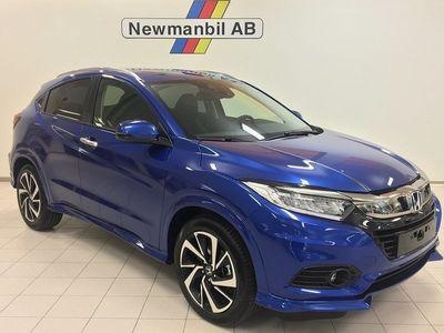 begagnad Honda HR-V 2020 1,5B (130hk) Executive AUT