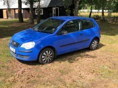 usado VW Polo -06