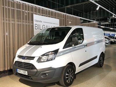 begagnad Ford Custom Transit Custom Transit 2702,2 TDCi Dieselvärmare 2016, Transportbil 147 900 kr