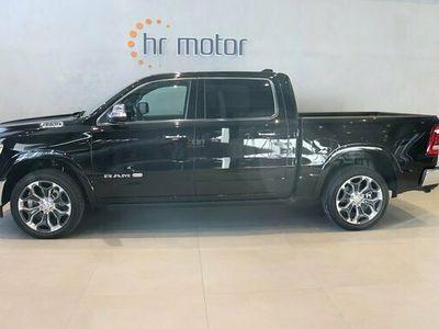 begagnad Dodge Ram Longhorn Från 4.mån SER UJX ALP ANT 2020, SUV 861 250 kr