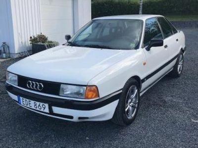 brugt Audi 80 1,8s -87