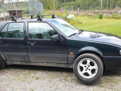 second-hand Saab 9000 cse -97