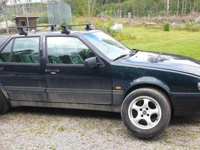 gebraucht Saab 9000 cse -97