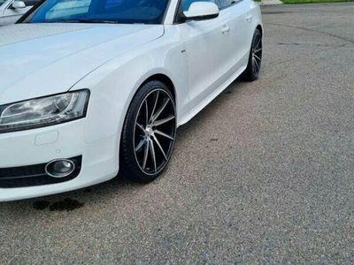 begagnad Audi A5 Sportback 2.0 TFSI Multitronic S-Line, Comfort