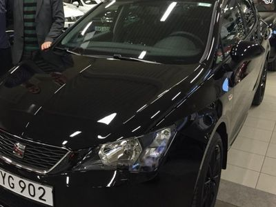 begagnad Seat Ibiza 1.2 TSI (90 STYLE) *NYSKICK -16