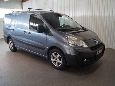 begagnad Peugeot Expert Panel Van 2.0 HDi 120hk 6 måna
