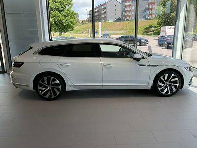 begagnad VW Arteon Shooting Brake R-LINE EHYBRID 21 2021, Sedan Pris 549 000 kr