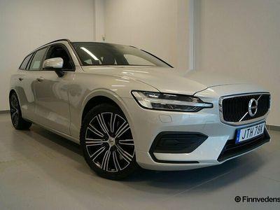 begagnad Volvo V60 T5 Momentum Edition *VOC/Teknikpkt/Nav*