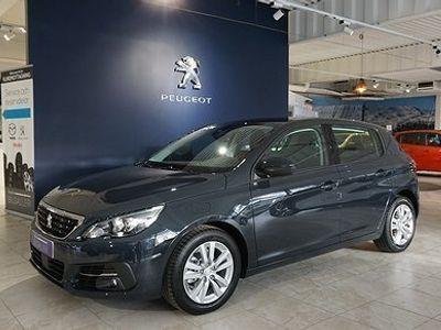 begagnad Peugeot 308 5D active 110hk Puretech