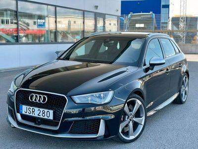 begagnad Audi RS3 SPORTSBACK