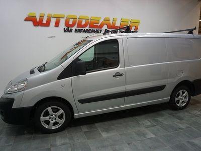 brugt Citroën Jumpy Van 2.0 HDi Ny bes 128hk -11