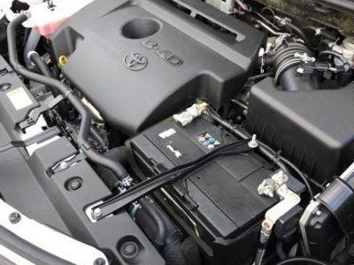 begagnad Toyota RAV4 -14