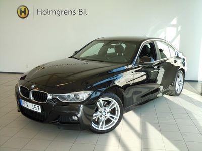 begagnad BMW 330 d xDrive M Sport, Navigation, Automat