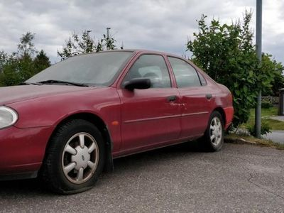 used Ford Mondeo -97