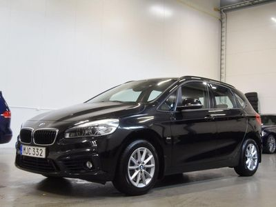 begagnad BMW 220 d xDrive Aut Sportline Drag M-Värmare