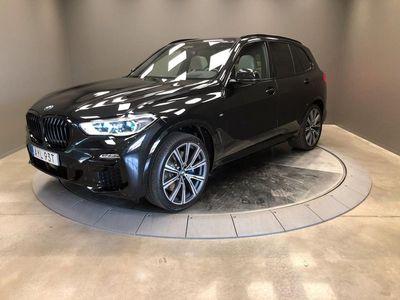 begagnad BMW X5 xDrive30d/ M Sport/ Innovation/ Travel