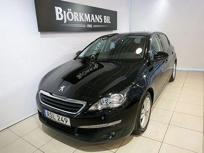 begagnad Peugeot 308 2014, Halvkombi 94 900 kr