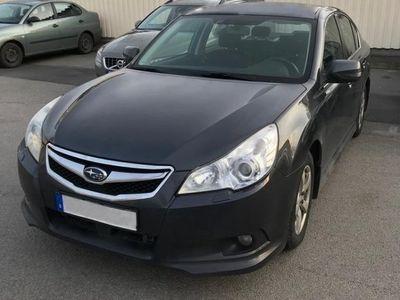 begagnad Subaru Legacy ,