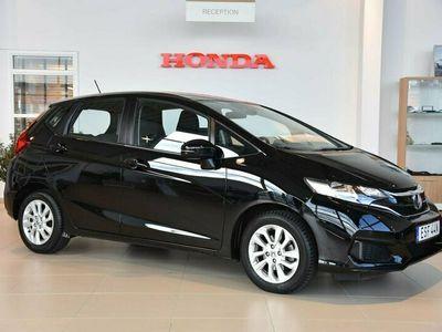 begagnad Honda Jazz 1.3 Comfort 102hk