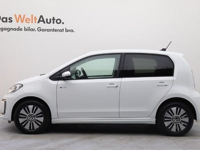 begagnad VW e-up! upDrive-pkt Backkamera -19