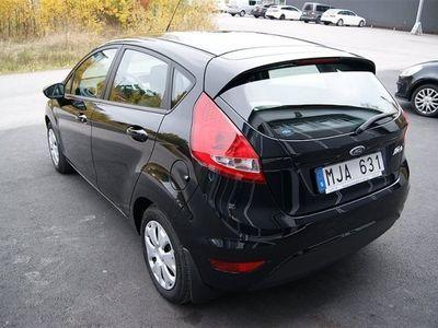 begagnad Ford Fiesta 1,4 TDCi / 5d / Nyservad