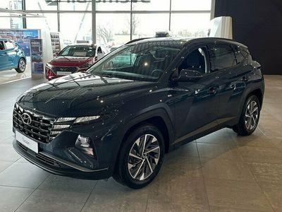begagnad Hyundai Tucson 1.6T MHEV 2WD Essential