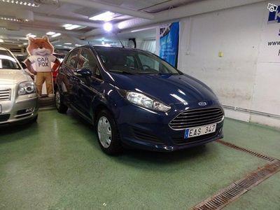 gebraucht Ford Fiesta 1.0 Kamkedja En ägare LÅGMIL