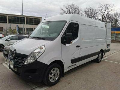 begagnad Renault Master Van 2.3 dCi (165hK) L2H2