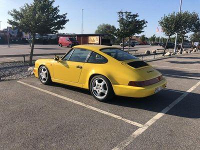 begagnad Porsche 911 Carrera 9642