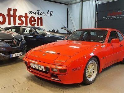 "begagnad Porsche 944 163hk ""TRACKDAY"""