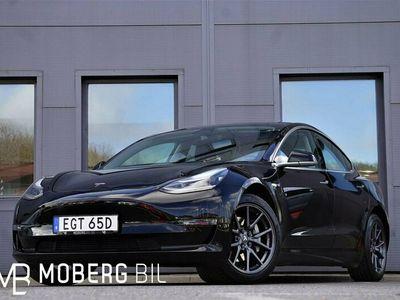 begagnad Tesla Model 3 Standard Range Plus Pano Autopilot LEASBAR
