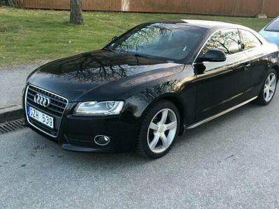 begagnad Audi A5 COUPE 2.7 TDI MU