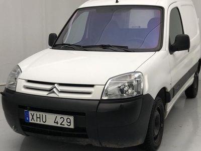 begagnad Citroën Berlingo Skåp II 1.9 D
