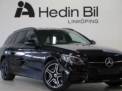 begagnad Mercedes 300 - Benz C - KLASSde AMG - Line Nightpackage nav