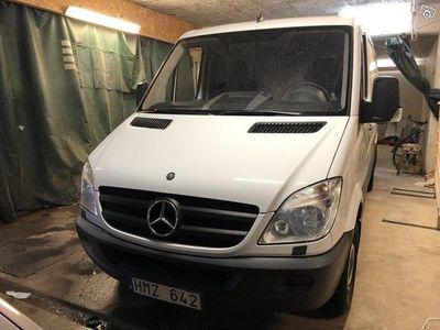brugt Mercedes Sprinter 315,CDI ,Auto,Drag,150hk