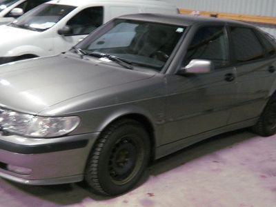 begagnad Saab 9-3 2,0T 185HK -02