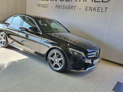 brugt Mercedes 220 4 Matic AMG//Navi//Burmeister