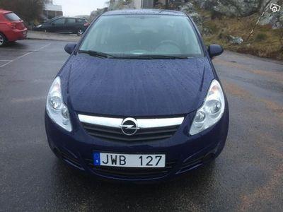 begagnad Opel Corsa 1,4 (5dr+90hk) -09