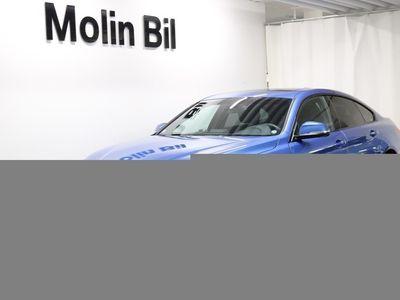 begagnad BMW 430 Gran Coupé i xDrive / M-Sport / Navi