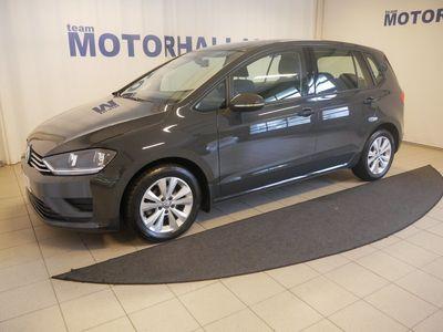 begagnad VW Golf Sportsvan 1.2 TSI 110 DSG