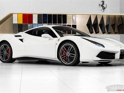 begagnad Ferrari 488 GTB