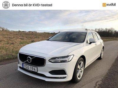 begagnad Volvo V90 D4 (190hk)