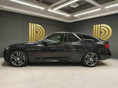 begagnad BMW 340 I XDRIVE