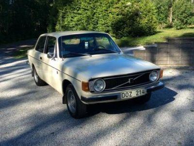 usado Volvo 142 -1973
