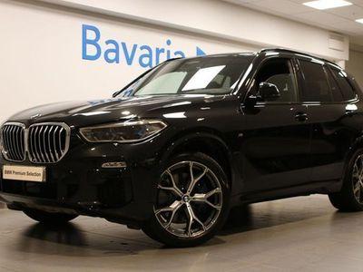 begagnad BMW 700 X5 30d xDrive M-Sport Aut Ny 2020, SUV 819kr