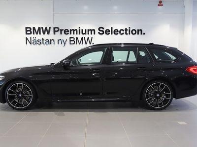 begagnad BMW 520 i Touring - Autowåx Bil AB