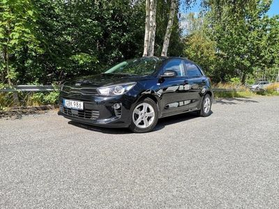 begagnad Kia Rio 1.2 GLS Advance Plus