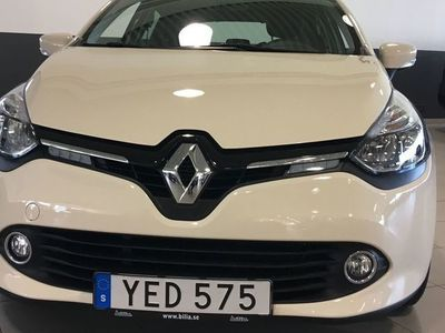 used Renault Clio 1.2 75 hk expression